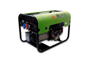 Дизель-генератор S9000 400В
