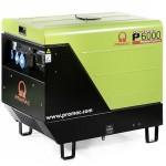 P6000-230V-50Hz-#CONN-#DPP
