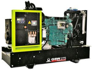 Pramac GSW 275 V