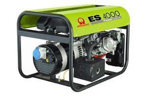 Pramac ES 4000