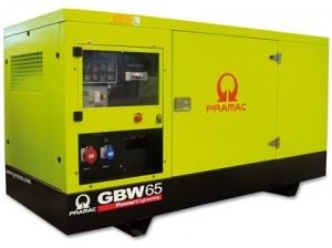 Pramac GBW65