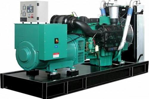 VibroPower VP200P