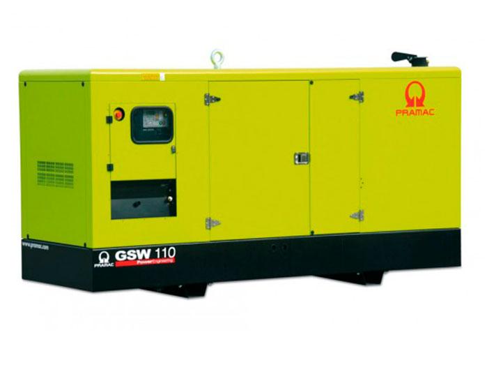 Pramac GSW 110I