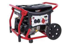 Бензиновый генератор Powermate WX6250