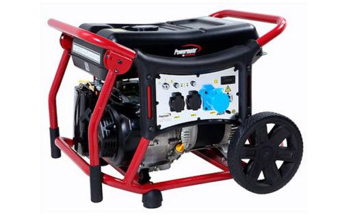 Бензиновый генератор Powermate WX7000
