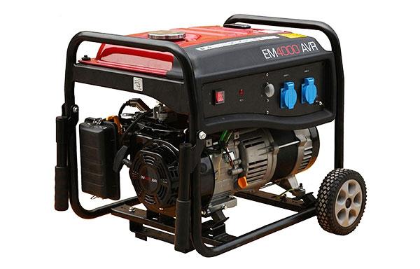 Бензиновый генератор Powermate EM4000