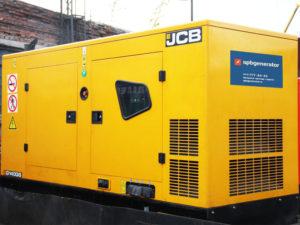 JCB 140