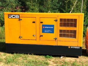 JCB G140QX