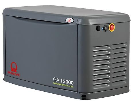 Pramac GA13000