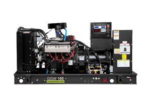 Pramac GGW 100 G