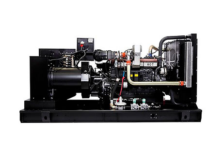 Pramac GGW 200 G