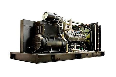 Pramac GGW 350 G
