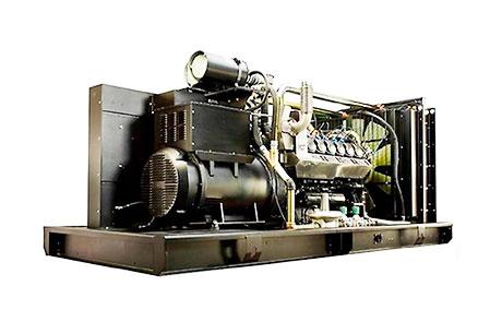 Pramac GGW 400 G
