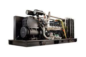 Pramac GGW 500 G